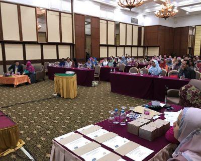 MAPD Scientific Meeting & Annual General Meeting 2017