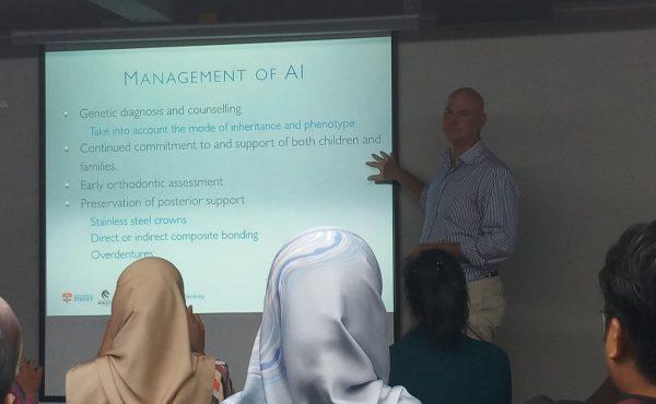 MAPD Seminar 2018